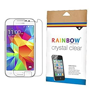 Rainbow Crystal Clear Screen Protector For Samsung Galaxy Core Prime SM-G360