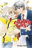 Yaoi Review: <em>Challengers</em> by Hinako Takanaga