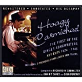echange, troc Hoagy Carmichael - The First Of The Singer Songwriters : Key Cuts 1924-1946