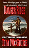 img - for Danger Ridge book / textbook / text book