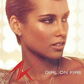 Girl on Fire (Main Version)