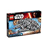 LEGO Star Wars Millennium Falcon 75105 Building Kit