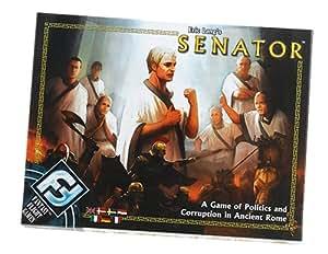 Senator NM-