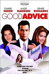 Good Advice (Widescreen/Full Screen) [Import]