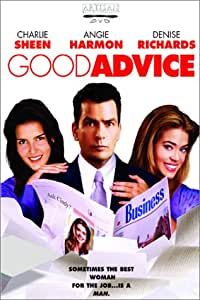 Good Advice (Widescreen/Full Screen) [Import]