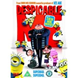 Despicable Me [DVD] [2010]by Steve Carell