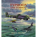 Typhoon and Tempest: The Canadian Story