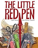 The Little Red Pen (015206432X) by Janet Stevens