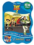 VTech V.Smile Learning Game: Toy Story 2