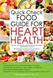 img - for Quick Check Food Guide for Heart Health book / textbook / text book