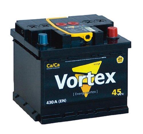 Batterie Autobatterie Starterbatterie VORTEX