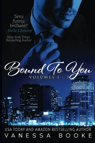 Bound to You Boxed Set (Bound to You, #1-3)