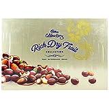 #9: Cadbury Celebrations Rich Dry Fruit Chocolate Gift Pack 120 GM