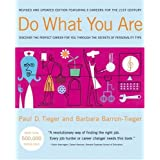 Do What You Are ~ Barbara Barron-Tieger