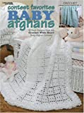 Contest Favorites Baby Afghans (Leisure Arts #3201)