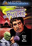 Abominable Dr Phibes [DVD] [1971] [Region 1] [US Import] [NTSC]
