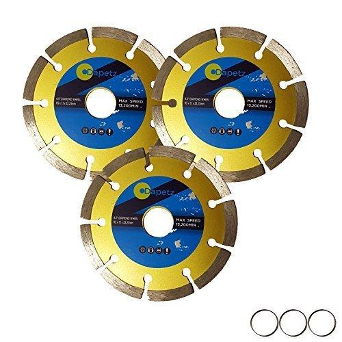 dapetz-r-115mm-45-diamond-disc-cutting-blade-angle-grinder-stone-brick-concrete-pack-of-3