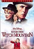 echange, troc Return from Witch Mountain [Import USA Zone 1]