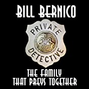 Cooper Collection 074: The Family That Preys Together | Bill Bernico