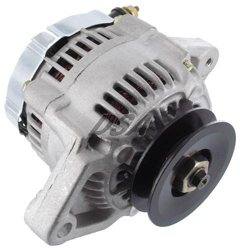 This is a Brand New Alternator for Nissan Pickups 720 Kingcab 2.3L 1983 1984 1985, Nissan Pickups 720 Kingcab 2.5L 1983 1984 1985, Nissan Pickups 720 2.2L 1981 1982 1983 1984 1985, Nissan Pickups 720 2.3L 1983 1984 1985, Nissan Pickups 720 2.5L 1981 1982 1983 1984 1985