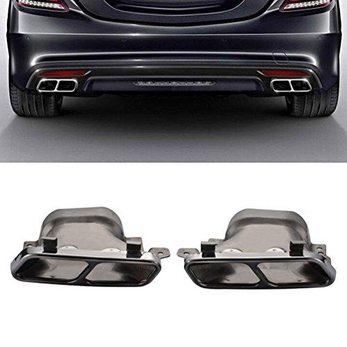 Mercedes Cla Class Muffler Muffler For Mercedes Cla Class