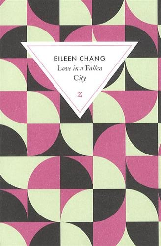 Love in a fallen city : roman