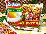 インドミー ミーゴレン (バリ風 焼きそば) 10袋セット (HALAL ハラル 認定 商品)