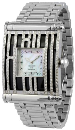 Cerruti Ladies Watch Diamond Collection Gotico CT100132D02