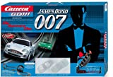 Carrera Go!!! James Bond 007 Die Another Day Set (Aston Martin Vanquish/Jaguar XKR)