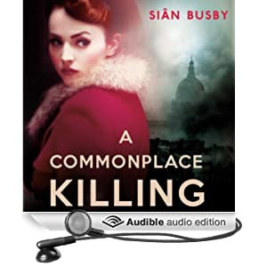 A Commonplace Killing (Unabridged)