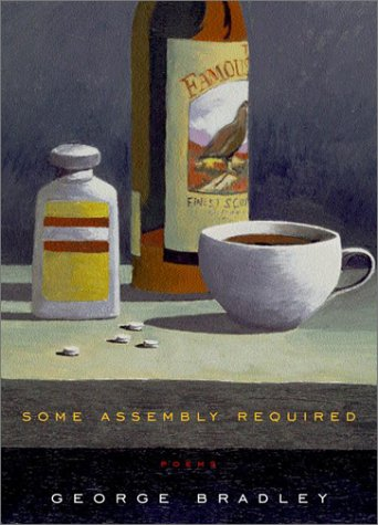 Some Assembly Required: Poems