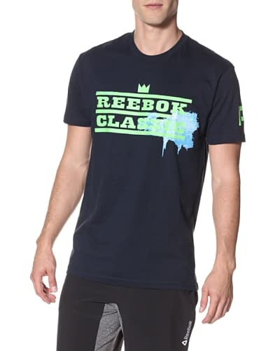 Reebok Men's Classic Ice Tee