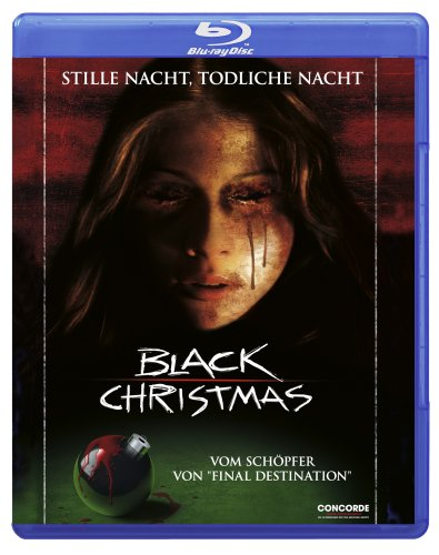 BLACK CHRISTMAS [BLU-RAY] [IMPORT ALLEMAND] (IMPORT) (BLU-RAY)