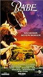 echange, troc Babe : Le Cochon devenu berger - VOST [VHS]