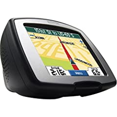 Garmin StreetPilot c330 3.5-Inch Portable GPS Navigator (Discontinued by... by Garmin