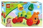 Lego Baby 5465 - Raupe L�wenzahn