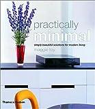 Practically minimal:inspirational ideas for twenty-first century living