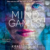 Mind Games | [Kiersten White]