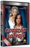 Corazon Salvaje [Import]