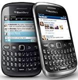 BlackBerry Curve 9320 Smartphone Black unlocked / Simfree