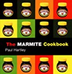 The Marmite Cookbook (Storecupboard C...