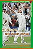 Test Cricket Annual 2005/06: By Supporters for Supporters Worldwide, Written from Beyond the Boundary (0906290899) by Woods, John