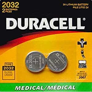 Long-life Lithium Button Cell Batteries
