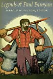 img - for Legends of Paul Bunyan (Fesler-Lampert Minnesota Heritage Book) book / textbook / text book