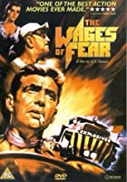 Wages of Fear [Import anglais]