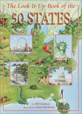 The Look-It-Up Book of the Fifty States