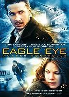 Eagle Eye - Au�er Kontrolle
