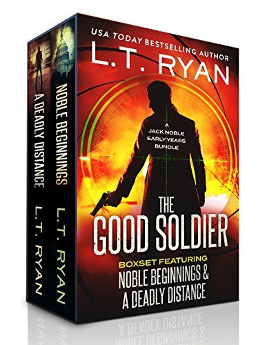 The Good Soldier: Jack Noble Early Years Bundle (Noble Beginnings & A Deadly Distance) (Good Beginnings compare prices)