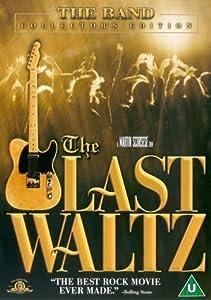 Last Waltz The [Import anglais]