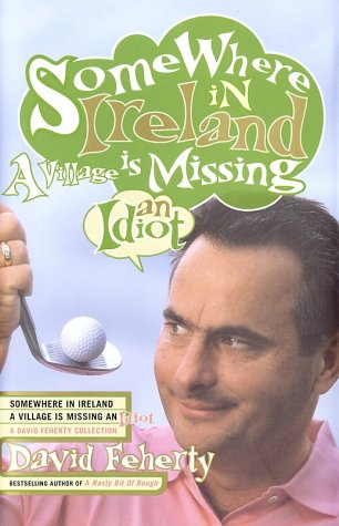 Image for Somewhere in Ireland, a Village Is Missing an Idiot